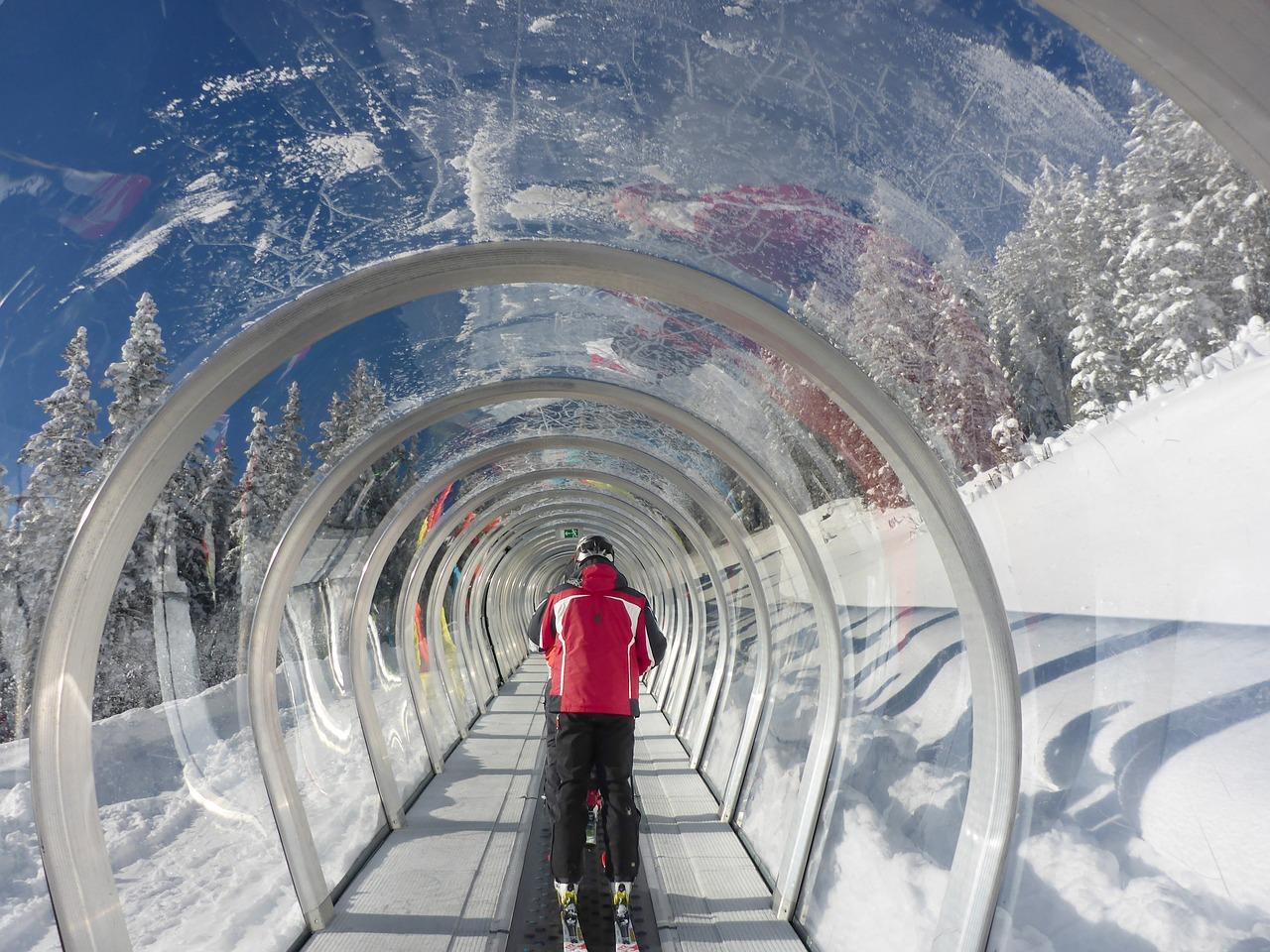 Więcej niż narty. Odkryj Trentino zimą