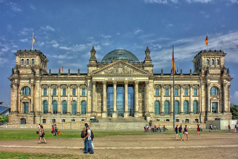 Pałace Berlina oraz Poczdamu – czy warto je zwiedzać i dlaczego