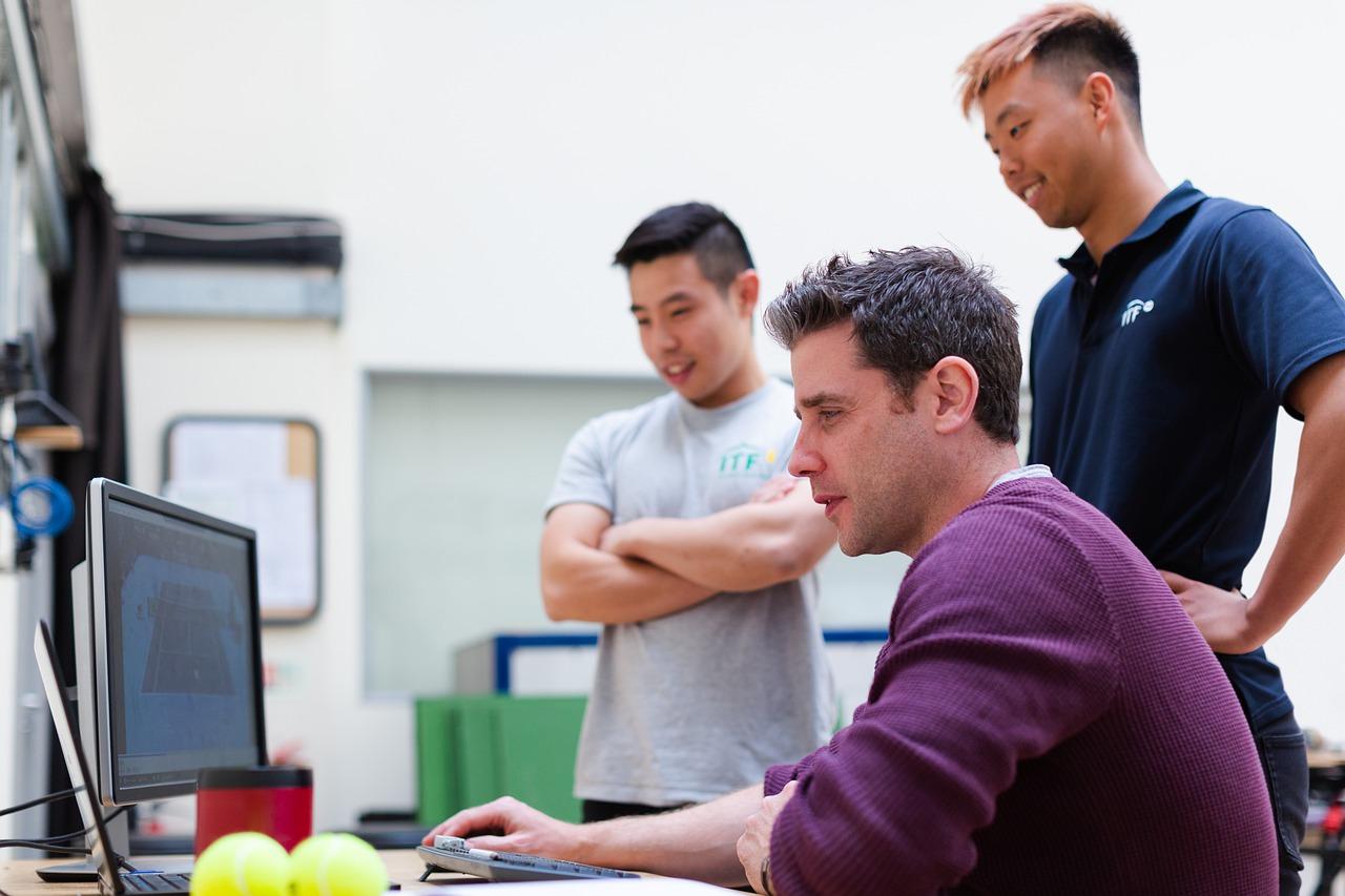 Jak dbać o zdrowie będąc e-sportowcem