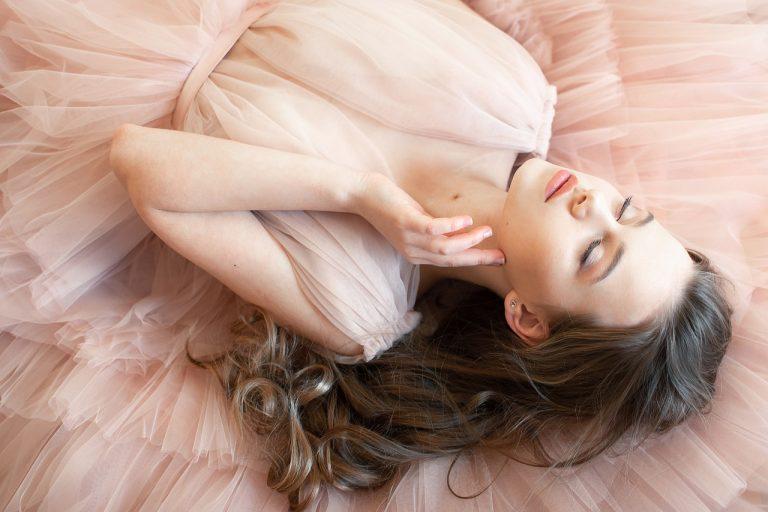 Kosmetyka, czyli potrzeba bycia piękną jest wieczna