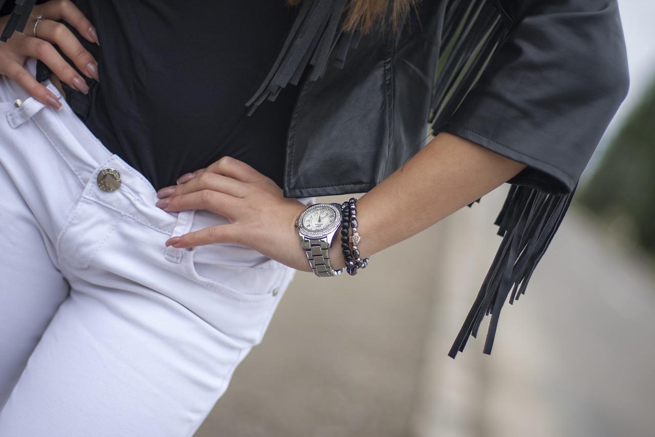 Jak wyglądać stylowo, czyli skąd się wzięły culottes