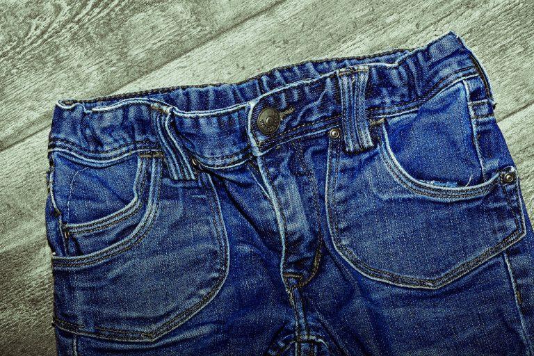 Spodnie i ich historia w pigułce