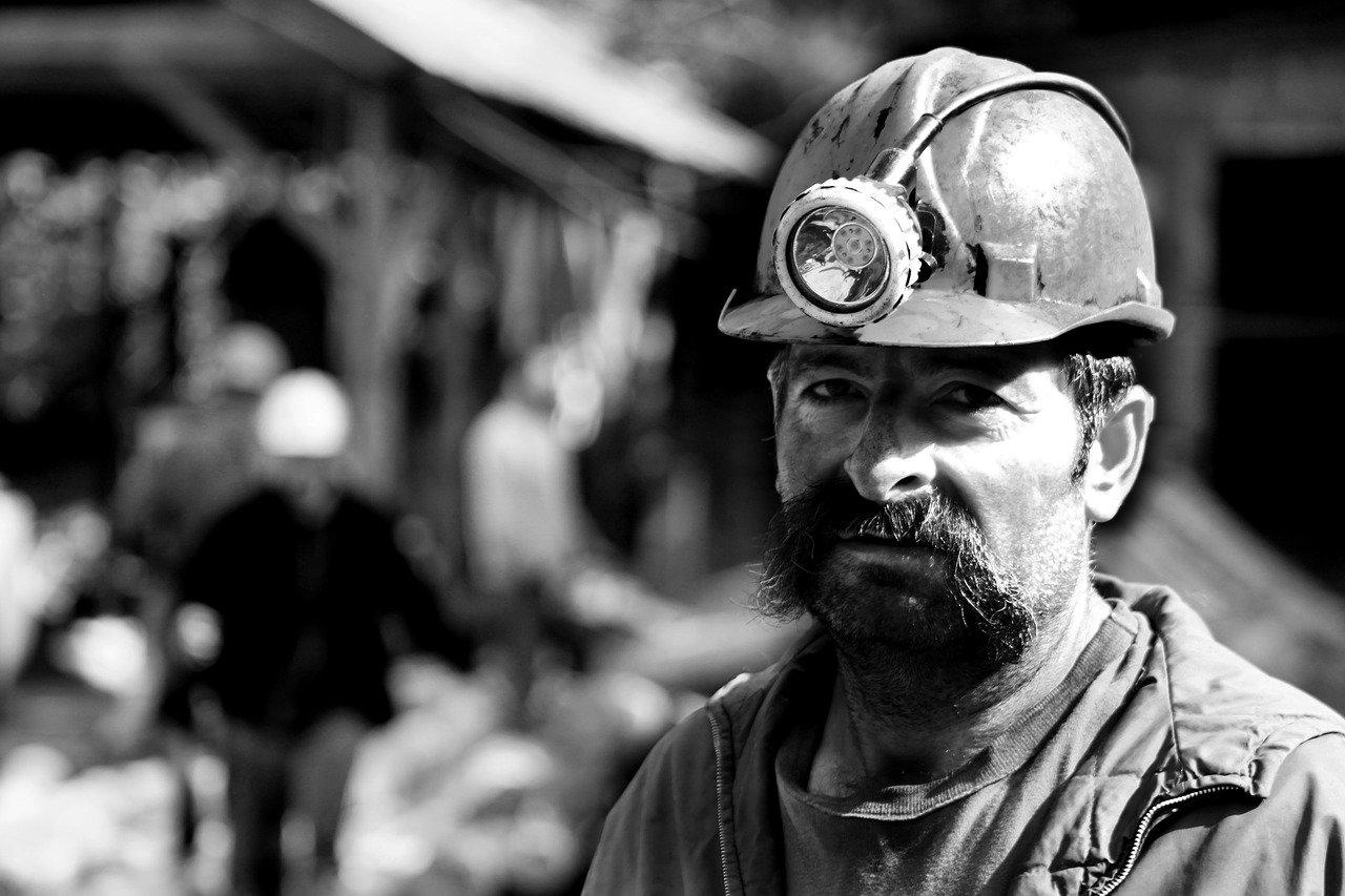 Jak kiedyś dbano o zdrowie górników