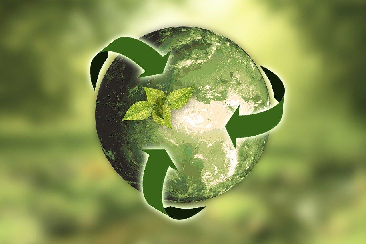 Oryginalne pomysły, czyli domowy recycling