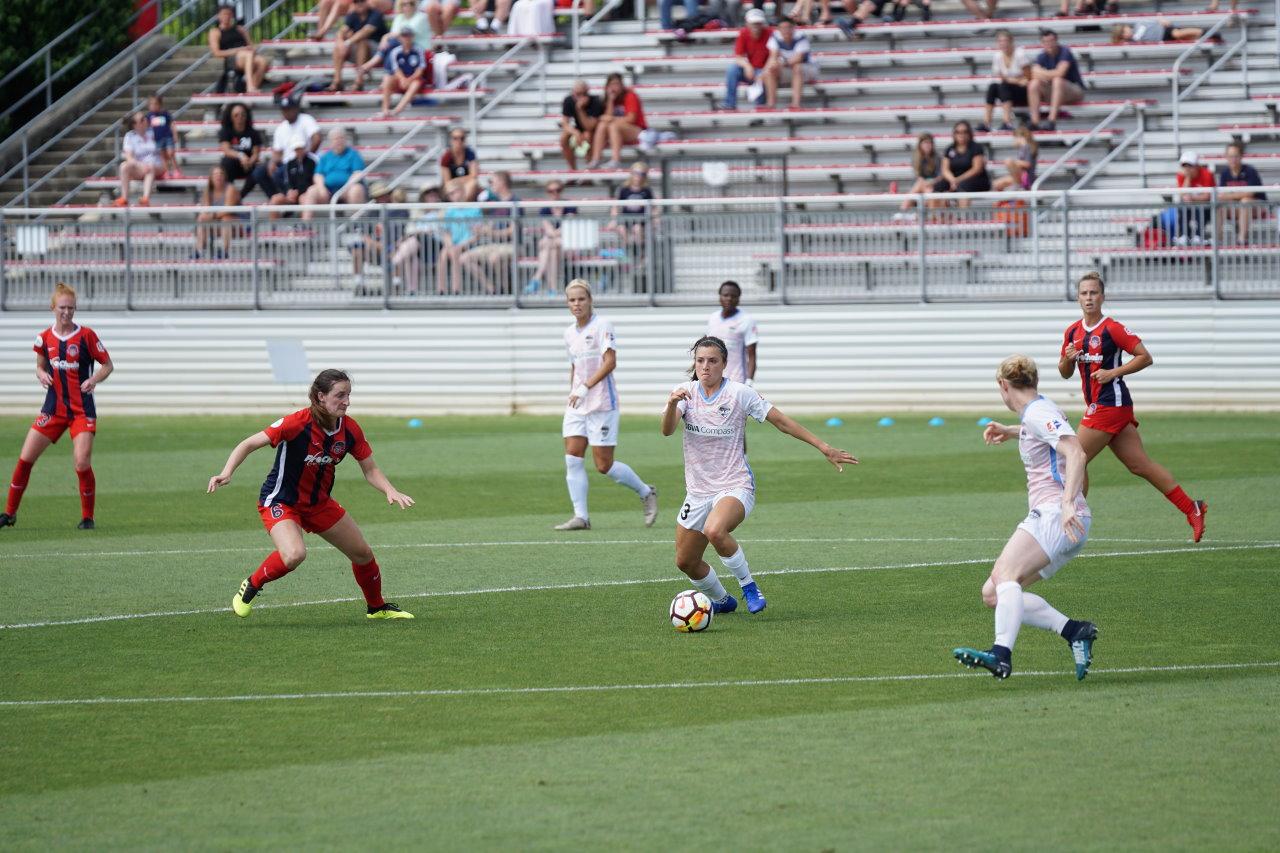 Piłka nożna dla kobiet – co warto wiedzieć?
